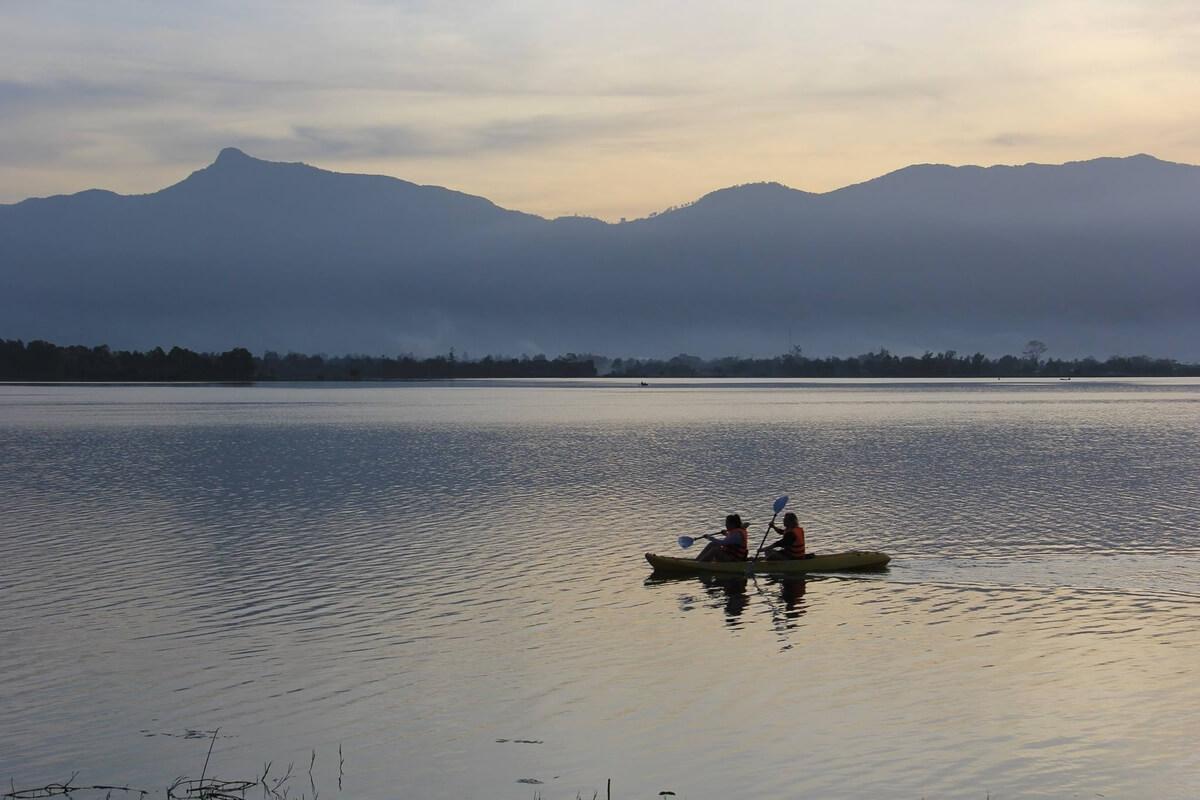 Top 8 địa điểm làm du khách ngất ngây khi du lịch Tây Nguyên