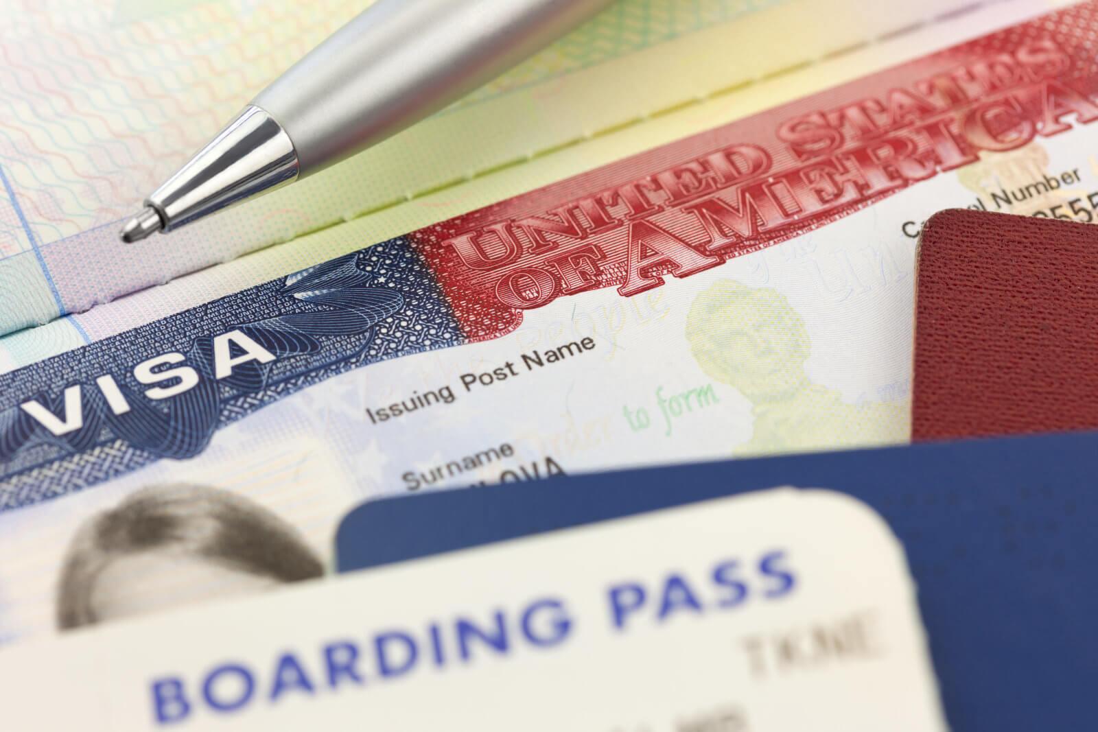 Dịch vụ gia hạn visa Mỹ tại Bình Dương