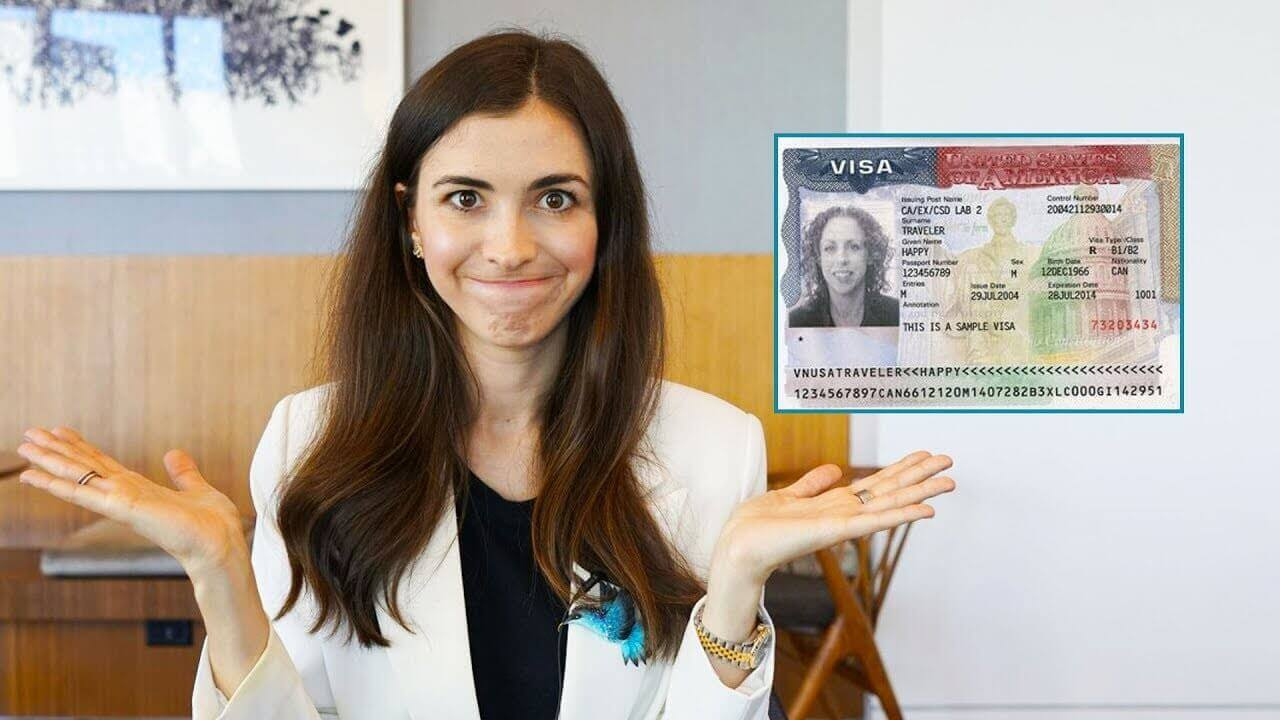 Điều kiện gia hạn visa Mỹ tại Bình Dương không cần phỏng vấn
