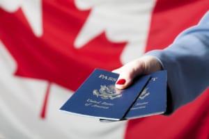 Xin visa du học Canada mất bao lâu