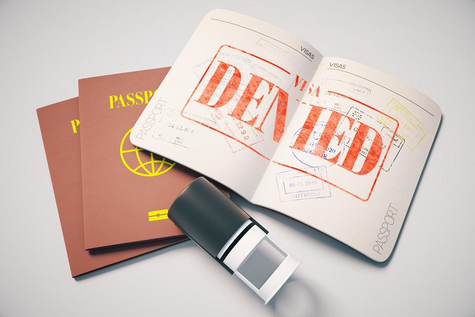 Nguyên nhân đơn xin gia hạn visa Mỹ bị từ chối và cách khắc phục